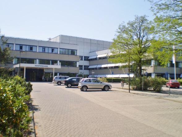 Tergooi Ziekenhuis Blaricum